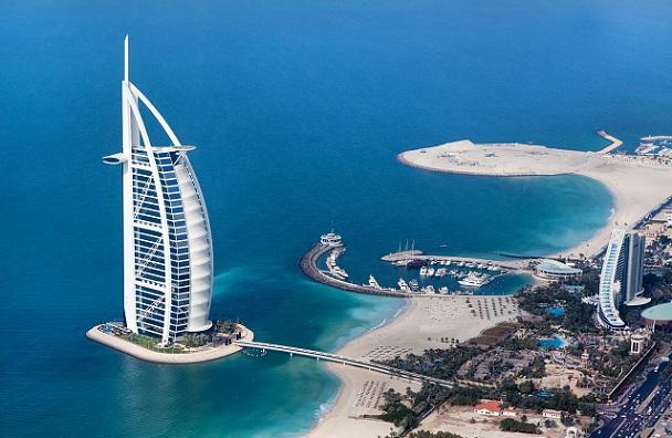 Jumeirah-Beach_dubai-tourist-places