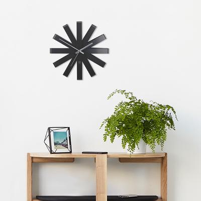 Best Black Clock Designs