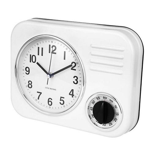 Fancy Kitchen Clock