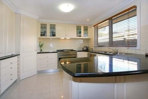 Corner Pantry Kitchen designs