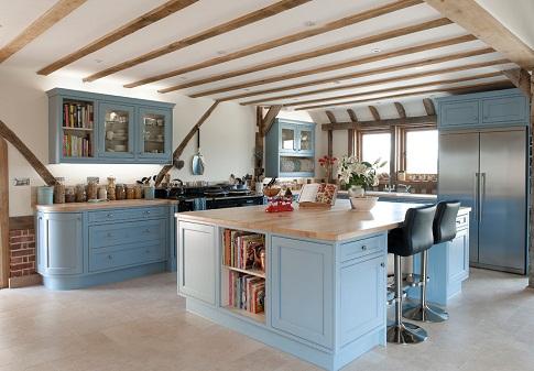 Farm house style Kitchen design