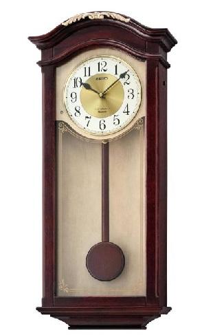 Musical Pendulum Clocks