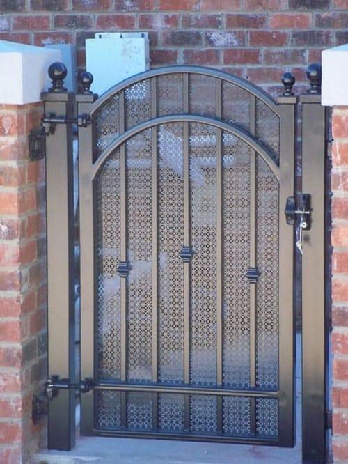 Readymade Steel Gates