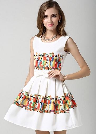 15 Modern and Pretty 12 Years Girl Dress Designs