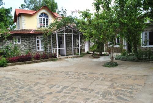 honeymoon places in kodaikanal