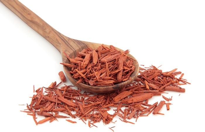 Sandalwood for Dry Skin