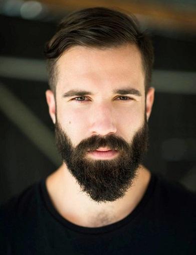 The Uniform Beard