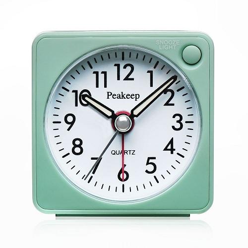Modern Small Clock Designs