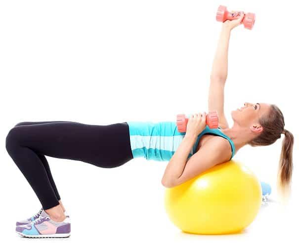 bust enlarging exercises