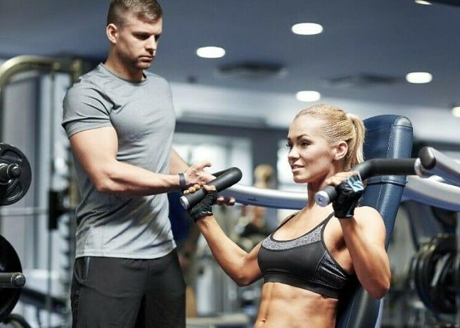 natural breast enlargement exercise