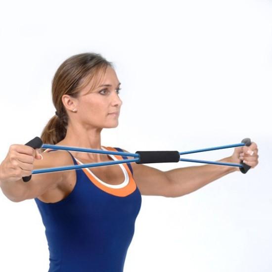 exercise to increase boobs