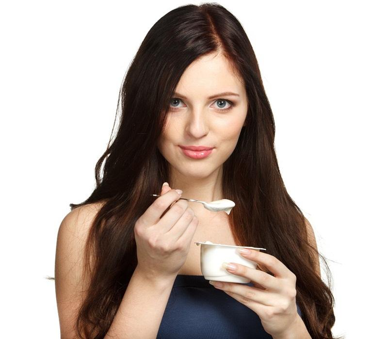 Include Yogurt in the Diet