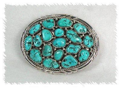 turquoise-belt-buckle