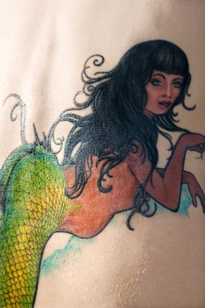Super Detail Tattoo
