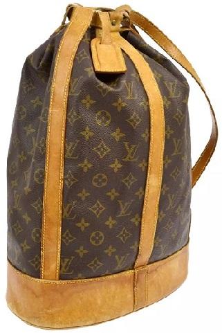 Pouch Diaper Bag