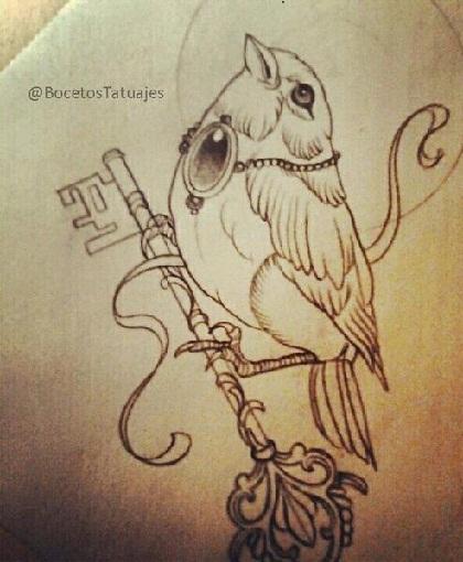 top-9-key-tattoo-designs12