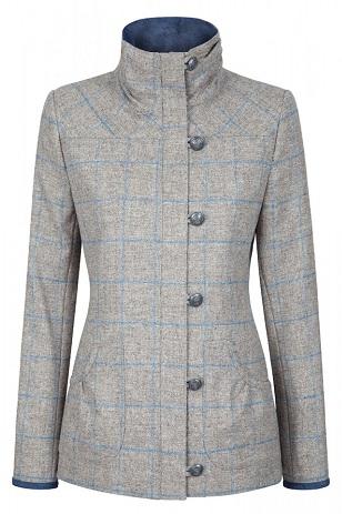Bracken Tweed Sports Jacket