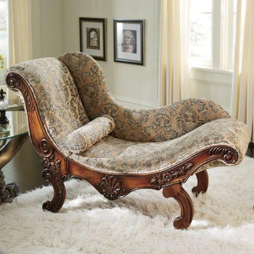 Victorian Sofa Chair