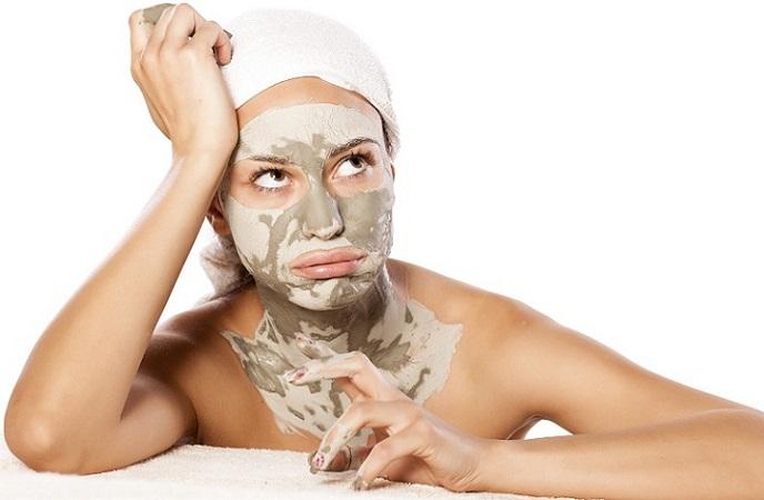 Multani Mitti for Pimples