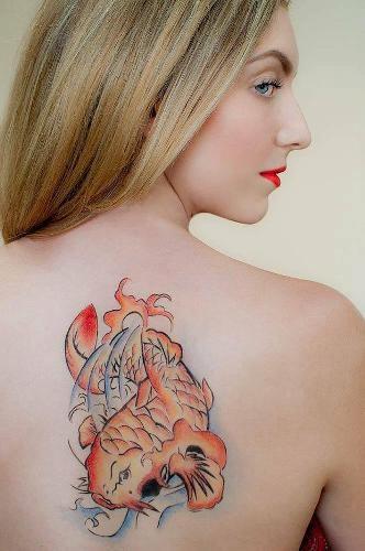 Permanent Airbrush Tattoos