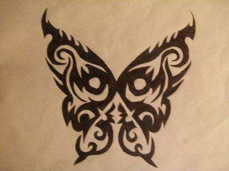 XI Stencil Airbrush Tattoos
