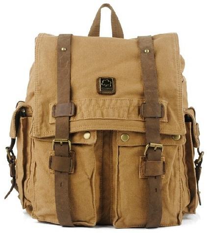 Back Bags for Men