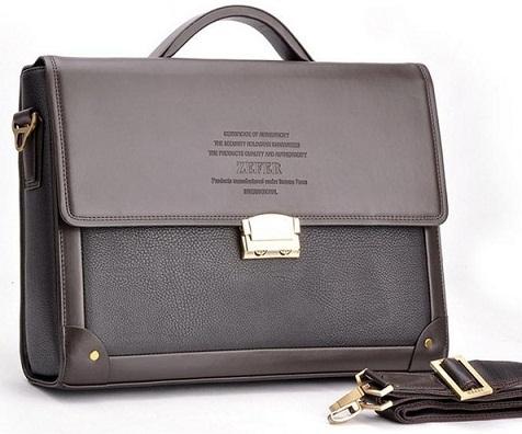 Brief Case Bags