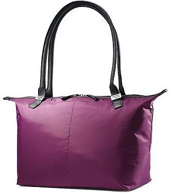 Leather hand bag12