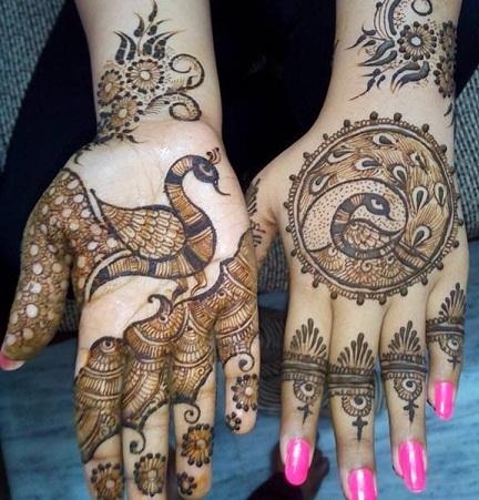 peacock-theme-marwari-mehndi-design10