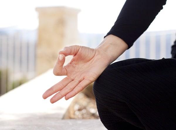 Gyan Mudra Yoga Controls Diabetes
