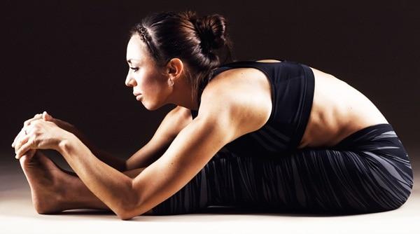Paschimottanasana Yoga