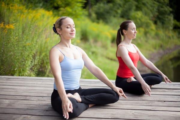 Kapalabhati Yoga Asana