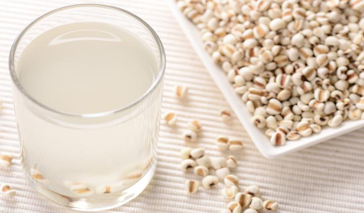 health benefits of barley water