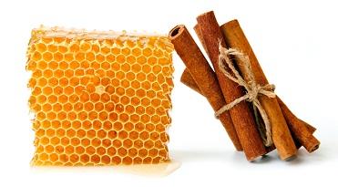 Honey cinnamon 14