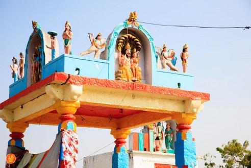 Narasimha Swamy Temple In Hyderabad