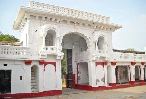 Dattatreya Temple Hyderabad