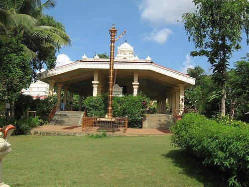 Balaji Temple Goa