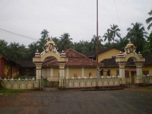Parshurama Temple