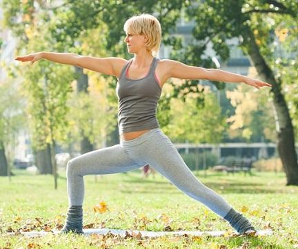 Which Yoga Poses To Avoid When Pregnant Virabhadrasana