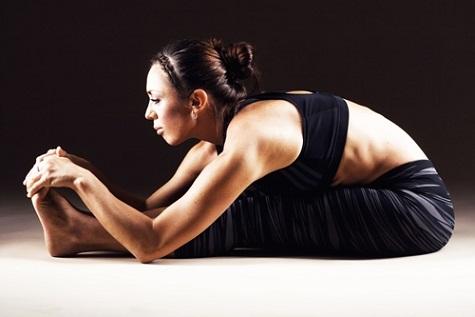 Yoga Positions To Avoid When Pregnant Paschimottanasana