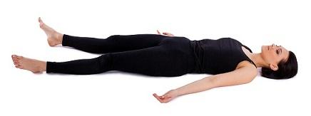 Yoga To Avoid While Pregnant Traditional Savasana