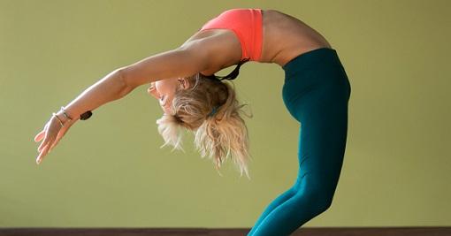 Yoga Poses To Avoid During Pregnancy First Trimester Chakrasana
