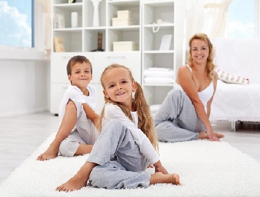 Yoga Positions To Avoid When Pregnant Balasana