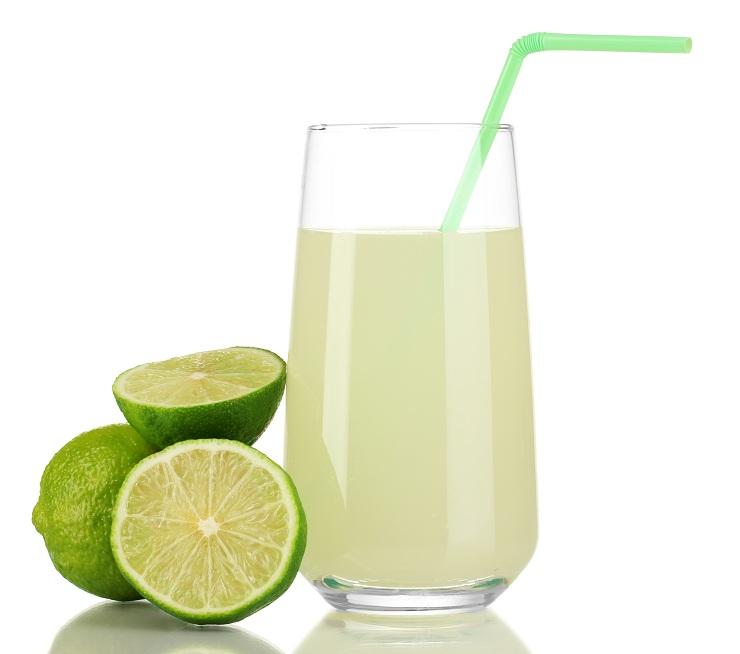 lemon juice benefits