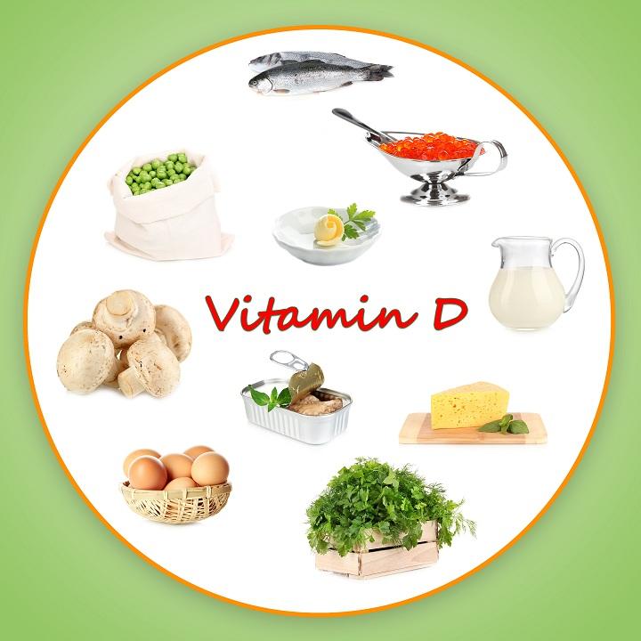 vitamin d uses