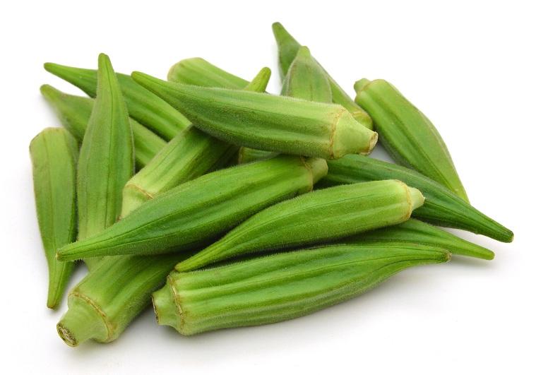 calcium vegetables list