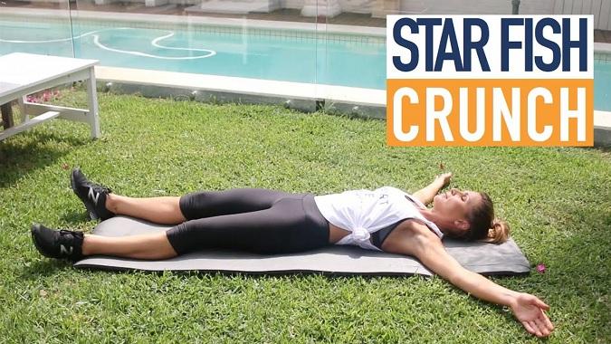 Starfish Crunch