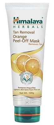Himalaya Tan Removal Cream