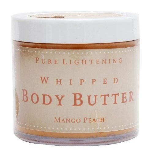Tan Removal Creams - Auravedic Pure Lightening Whipped Body Cream