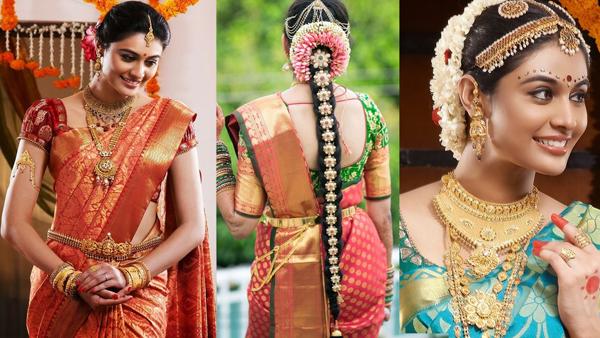 Karnataka Bridal Makeup